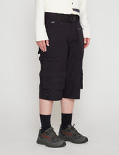 Load image into Gallery viewer, BLACK GORE-TEX® HC JORTS