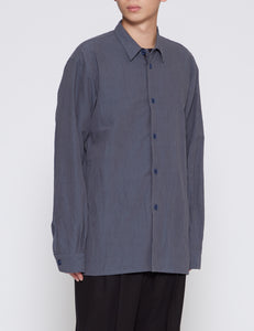 MAN-TLE DAWN GREY REGULAR SHIRT