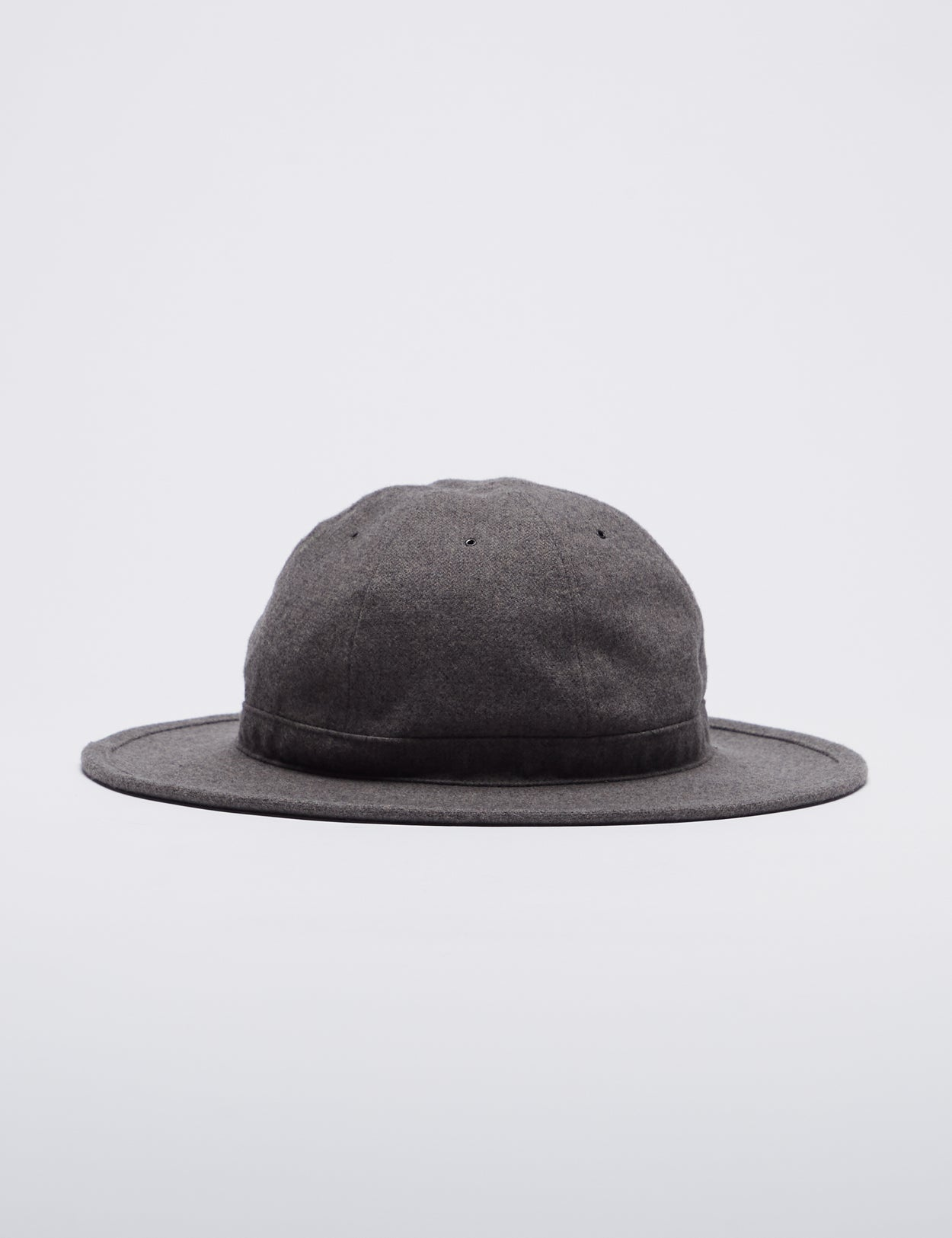 TAUPE FATIGUE HAT