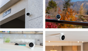 Mi Home Security Camera 1080 Magnetic Mount