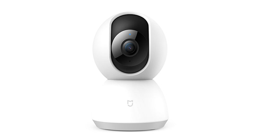 Mi Home Security Camera 360° - Xiaomi Store France