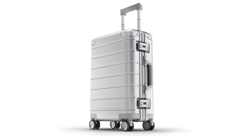 "Xiaomi Metal Carry-on Luggage 20"" - Xiaomi Store France"