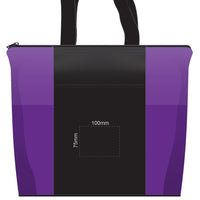 Avenue Tote Bag