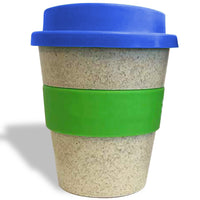 Bamboo Carry Cup