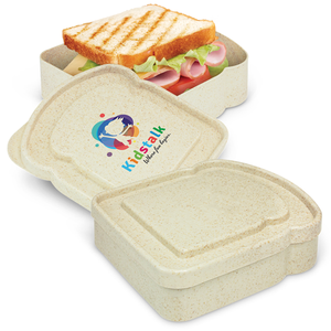 Bamboo Sandwich Box