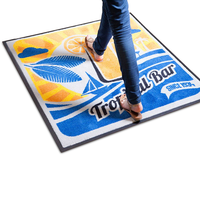 Brand Knew Floor Mat