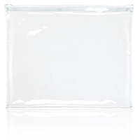 Clear PVC Pencil Case