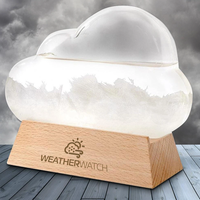 Weather Prediction Station