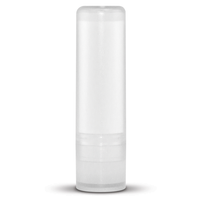 Frosted Tube Lip Balm