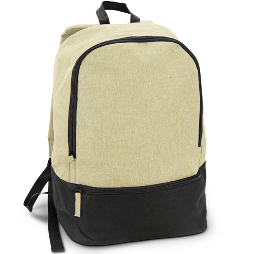 Heather Backpack
