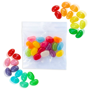 Jelly Beans in Cello Pack - 25grm