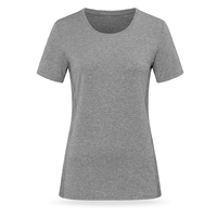 Ladies Recycled Racing Tee