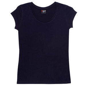 Ladies Scoop Neck T-Shirt