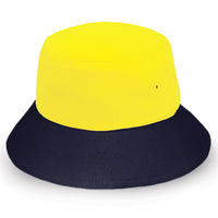Luminescent Safety Bucket Hat