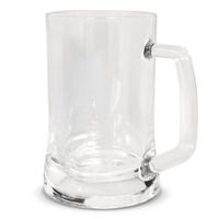 Munich Beer Stein