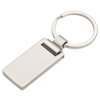 Orus Metal Key Ring