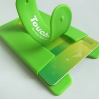Phone Wallet with Kickstand
