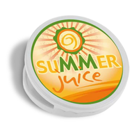 Round Fridge Magnet Clip