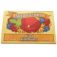 Seedsticks Packets