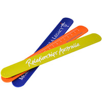 Slap Wristbands
