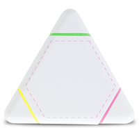 Triangle Highlighter Pen