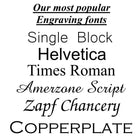 Plastic Engraved Signs - The Engraving Store