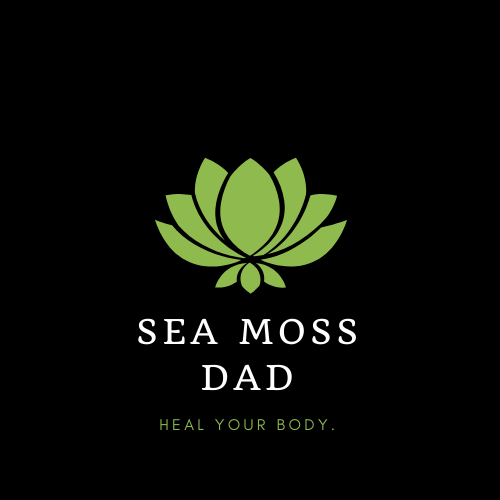 Sea Moss Dad Gift Card