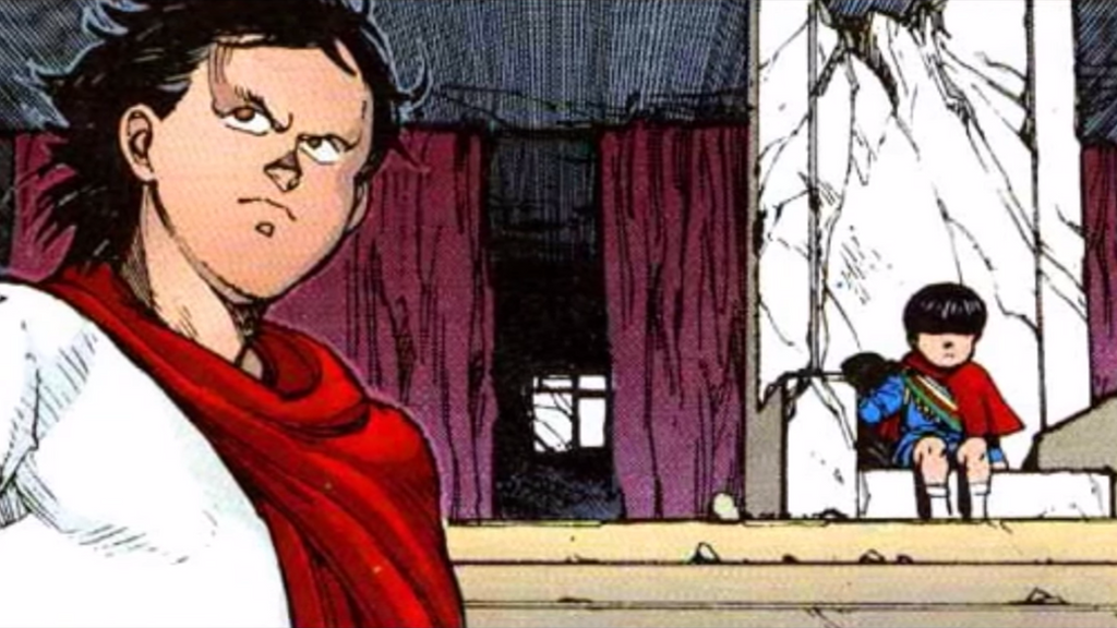 Akira: How Did The Movie Differ From The Manga?