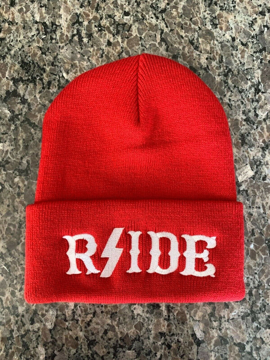 Hell's Angels - RSIDE Beanie