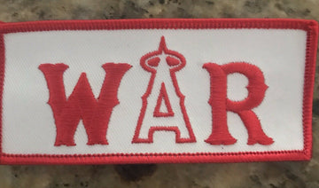 "Hells Angels RSIDE - RSIDE ""WAR"" Support Patch"