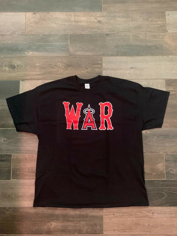 Hells Angels WAR T-Shirt