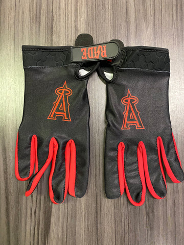 RSIDE WAR gloves