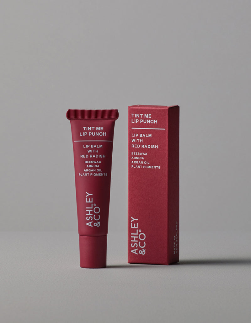 Ashley & Co Lip Punch Tint Me
