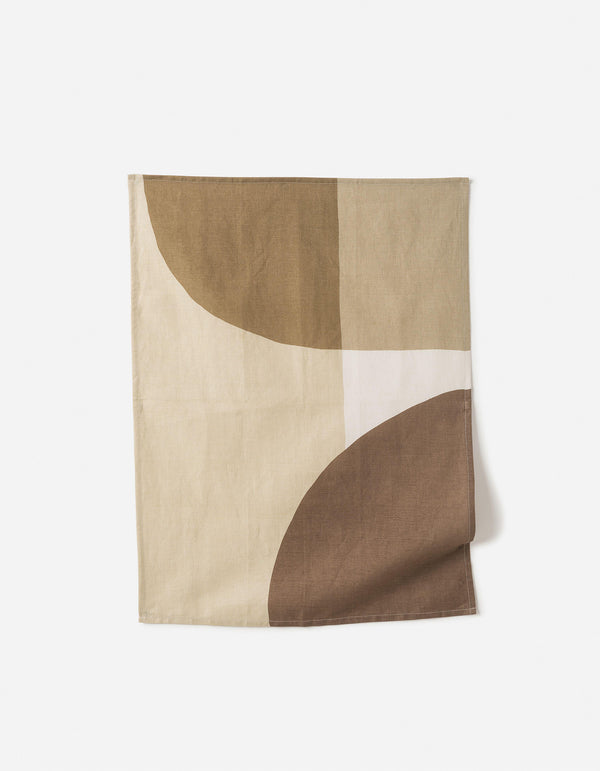CITTA Linen Tea Towel