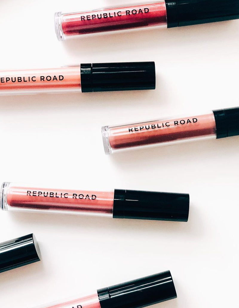 Republic Road Lipgloss