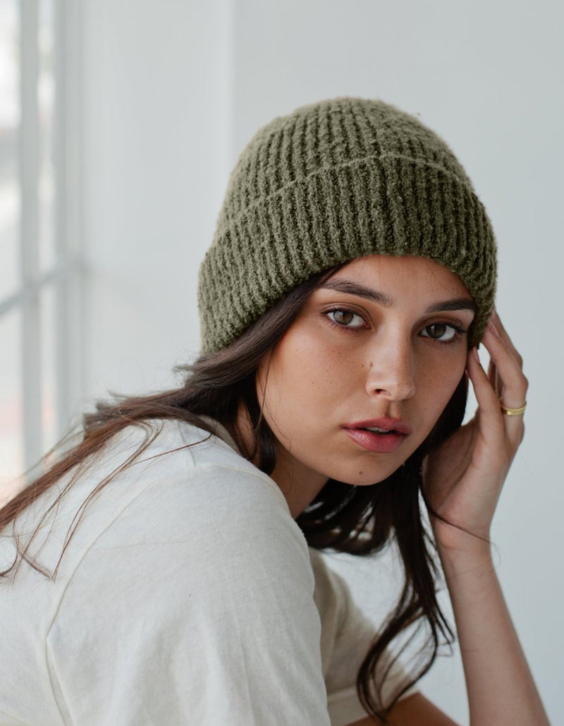 Sophie Store So Snug Beanie