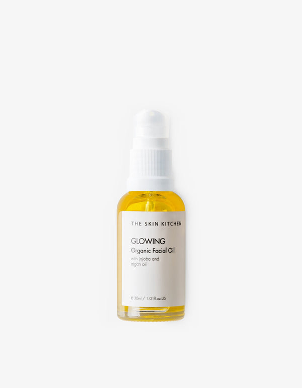 The Skin Kitchen Glowing Face Oil