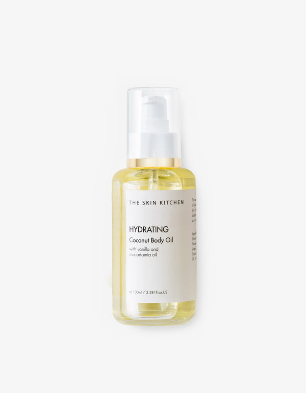 The Skin Kitchen Hydrating Body Oil
