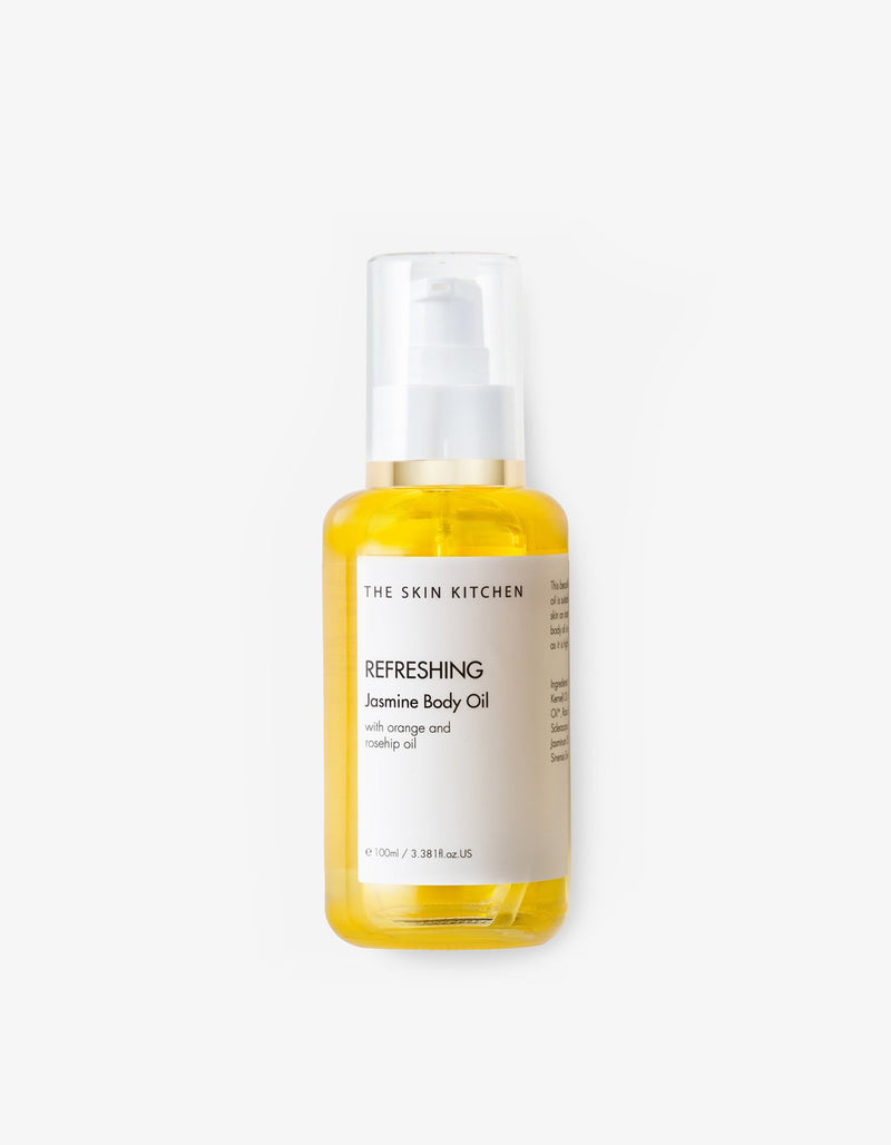 The Skin Kitchen Body Oil