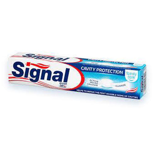 Signal Fogkrém Cavity Protection 75ml