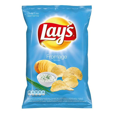Lay's Tejfölös-snidlinges Chips 70g