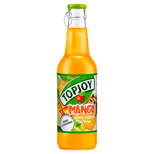 Top Joy mango 0,25l