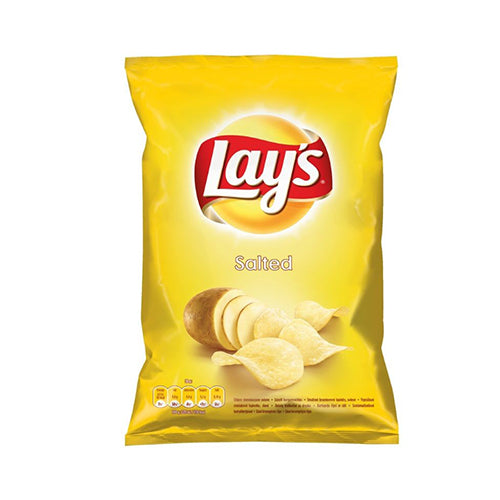 Lay's Sós Chips 70g