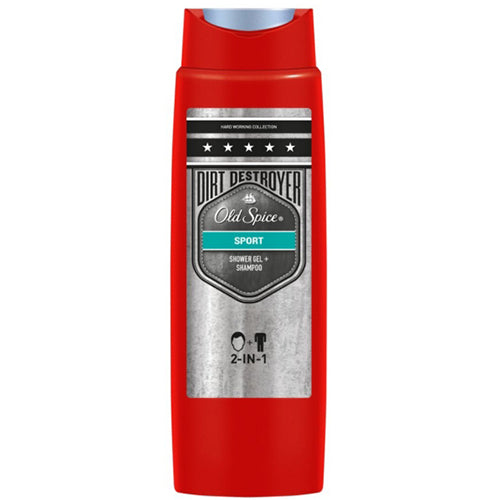 Old Spice Tusfürdő Sport 250ml