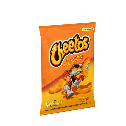 Cheetos Snack Sajtos Chips 43g