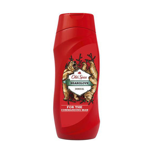 Old Spice Tusfürdő Bearglove 250ml