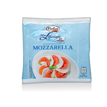 Carloni Light Mozzarella 125g