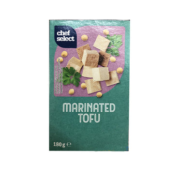 Chef Select marinated tofu 180g