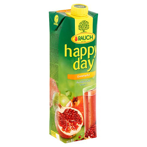 Happy Day Gránátalma 1l