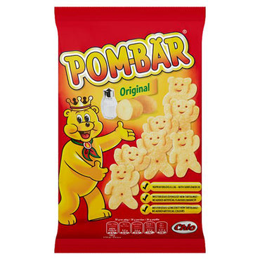 Pom Bar Original 50g
